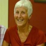 Sue Archer.