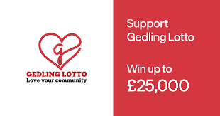 gedling lotto